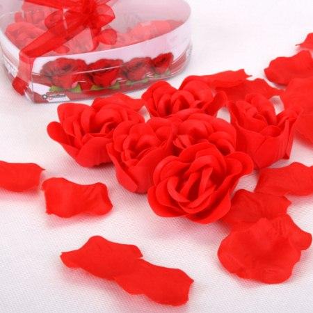 Różane Impresje Prezent na Walentynki dla niej